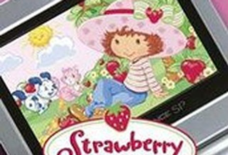 Strawberry Shortcake Volume 1