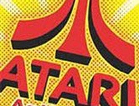 Atari Anthology -Xbox