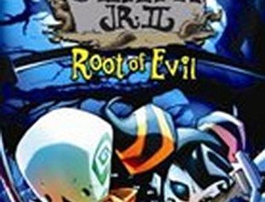 Death Jr. 2 Root of Evil
