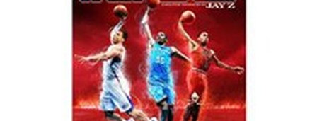NBA 2K13 -Nintendo Wii