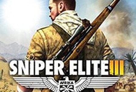 Sniper Elite III -Xbox One