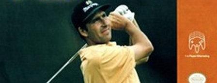 PGA European Tour -Nintendo 64