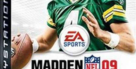 Madden 2009 -PlayStation 3