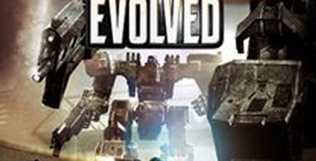 Front Mission Evolved -PlayStation 3