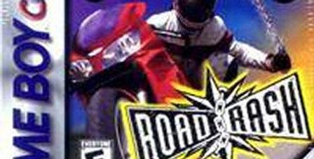 Road Rash -Game Boy Color
