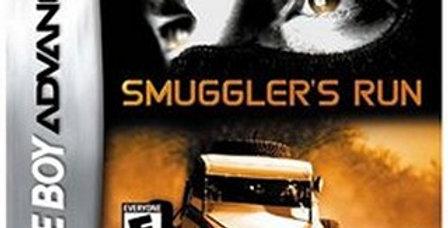 Smuggler's Run -Game Boy Advance