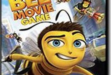 Bee Movie Game, The -Xbox 360