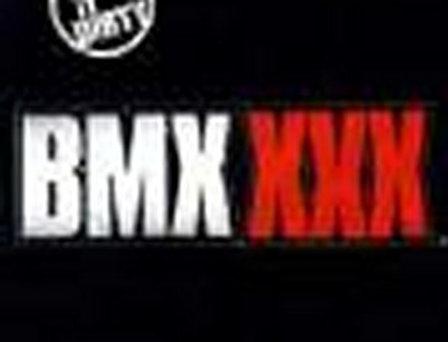 BMX XXX -PlayStation 2