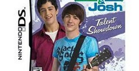 Drake and Josh -Nintendo DS