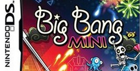 Big Bang Mini