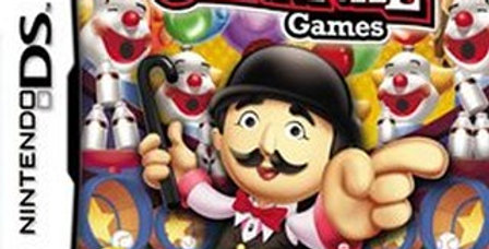 Carnival Games -Nintendo DS