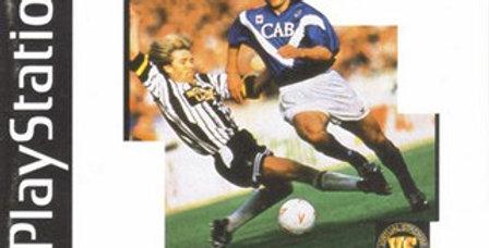 FIFA 96 -PlayStation 1