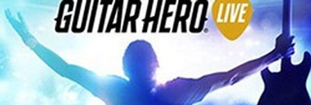 Guitar Hero Live Bundle -Xbox 360