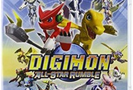 Digimon All-Star Rumble -PlayStation 3
