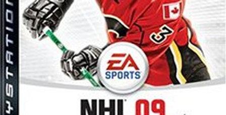 NHL 09 -PlayStation 3