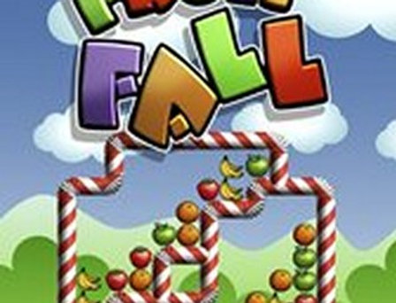 Super Fruit Fall -Nintendo Wii