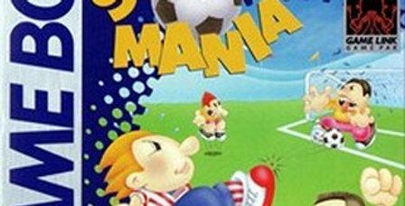 Soccer Mania -Game Boy