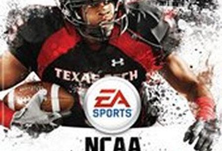 NCAA Football 10 -Xbox 360