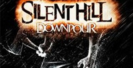 Silent Hill Downpour -PlayStation 3