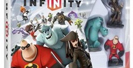 Disney Infinity -Xbox 360