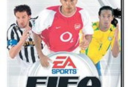 FIFA 2004 -PlayStation 2
