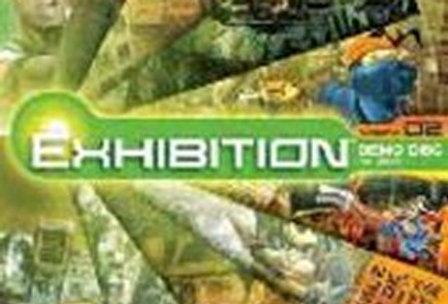 Exhibition Demo Disc Vol. 2