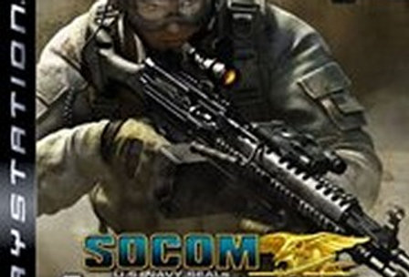 SOCOM Confrontation (Bundle)