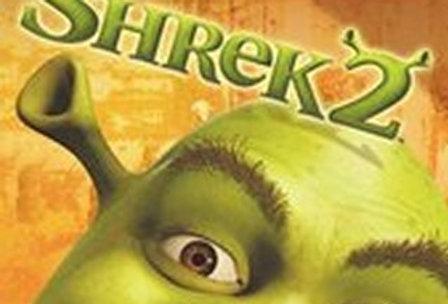 Shrek 2 -PlayStation 2