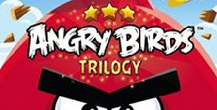 Angry Birds Trilogy -PlayStation 3