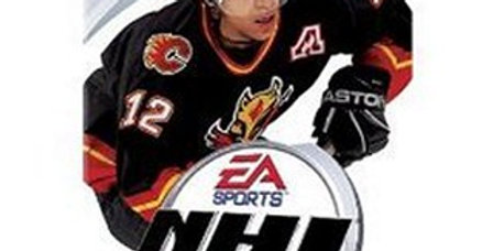 NHL 2003 -PlayStation 2