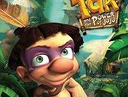 Tak and the Power of JuJu -PlayStation 2