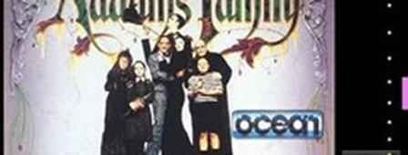 Addams Family, The -Nintendo, Super (SNES)