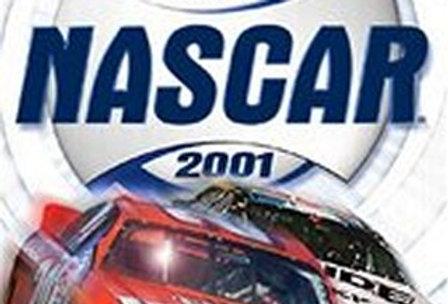 NASCAR 2001 -PlayStation 2