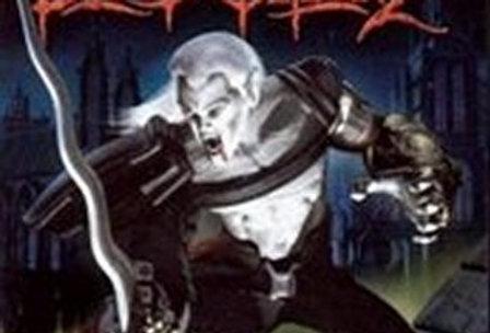 Blood Omen 2 -PlayStation 2