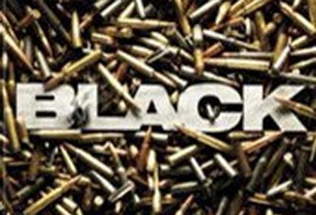 Black -Xbox