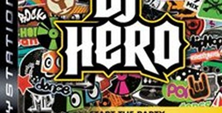 DJ Hero (game only) -PlayStation 3