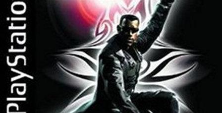 Blade -PlayStation 1