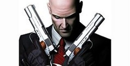 Hitman Contracts -PlayStation 2