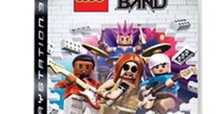 LEGO Rock Band -PlayStation 3