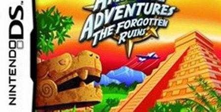 Amazing Adventures The Forgotten Ruins