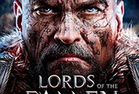 Lords of the Fallen -PlayStation 4