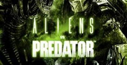 Aliens vs. Predator -PlayStation 3