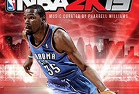 NBA 2K15 -PlayStation 4