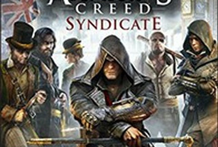 Assassin's Creed Syndicate -Xbox One