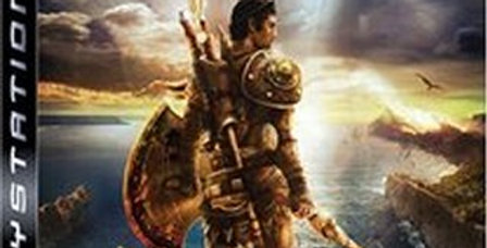 Rise of the Argonauts -PlayStation 3