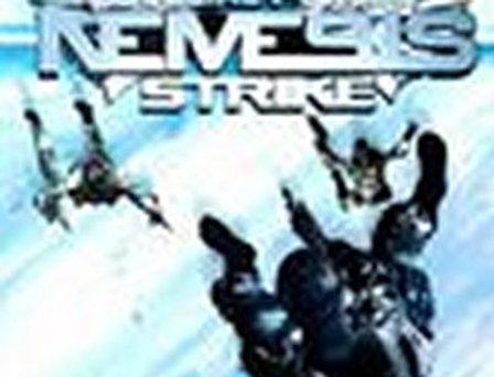 Special Forces Nemesis Strike