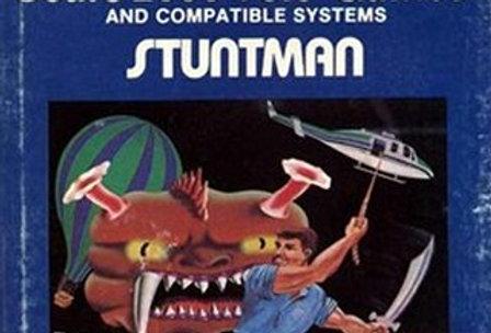 Stuntman -Atari 2600