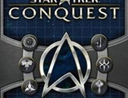 Star Trek Conquest -PlayStation 2