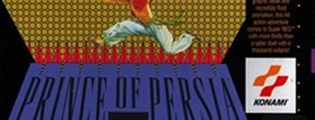Prince of Persia -Nintendo, Super (SNES)