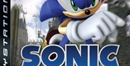Sonic the Hedgehog -PlayStation 3